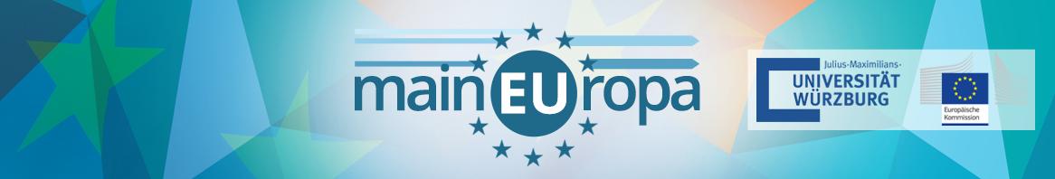 mainEUropa - Die Europäische Union jenseits der Krisen