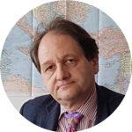 Prof. Dr. Gilbert Casasus