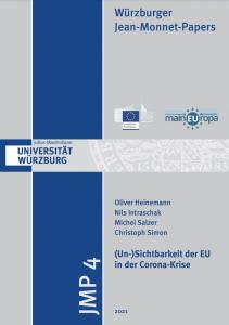 (Un-)Sichtbarkeit der EU in der Corona-Krise
